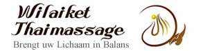 Thai Massage Salon Wilaiket Thaise Massages Wageningen NL